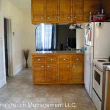Rental info for 612 2nd St N in the Fargo area