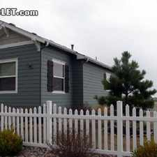 Rental info for $1500 3 bedroom House in Colorado Springs Falcon Estates in the Ridgeview area