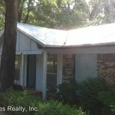 Rental info for 6241 Old Pascagoula Rd.