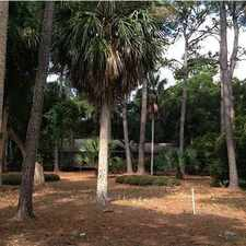 Rental info for 2 bathrooms, Apartment, Johns Island - convenient location. Parking Available!