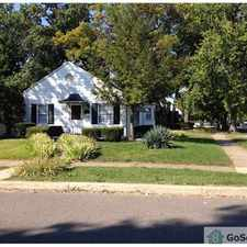 Rental info for Spacious 3 bedroom with basement and attached garage. Great location, big corner lot. Rent may be negotiable based on voucher amount. Call or email for more information or to schedule an appointment. in the Lincoln Manor area