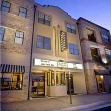 Rental info for Reserve at Johns Creek Walk in the Johns Creek area