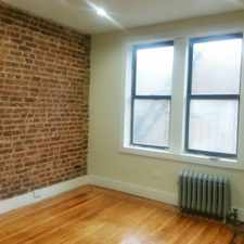 Rental info for 564 West 189th Street #5d
