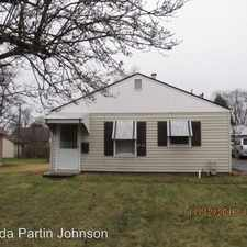 Rental info for 2721 Colonial Avenue
