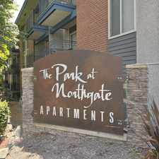 Rental info for Park at Northgate Apartment Homes