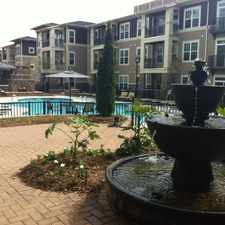 Rental info for Fountains at Mooresville Town Square in the Mooresville area