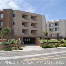 Rental info for 4457 Temecula Street Unit 301 in the San Diego area
