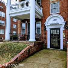 Rental info for 3001 Monument Avenue Apt. 2 in the Richmond area