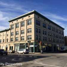 Rental info for 609 W Historic Mitchell St 320 in the Historic Mitchell Street area