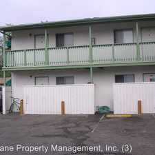 Rental info for 310 W. Ortega St. #C in the West Downtown area