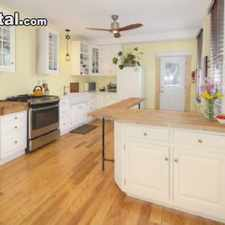 Rental info for $1695 3 bedroom House in Baltimore City Baltimore North in the Baltimore area