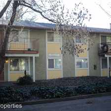 Rental info for 441 W 2nd Ave #1-#4 in the Chico area