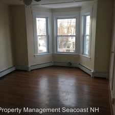 Rental info for 27B River St