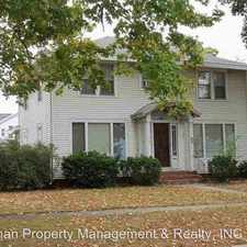 Rental info for 812 Midway Drive