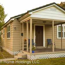 Rental info for 1001 W Indiana St in the Riverside Heights area