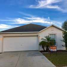Rental info for 904 Brenton Leaf Drive in the Ruskin area