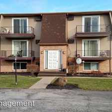 Rental info for 7145 Locust Ave Apt.#2 in the Boardman area