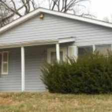 Rental info for 224 Rozier