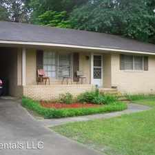 Rental info for 508 Pitt Moore