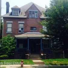 Rental info for 301 South Negley Avenue #2B in the Pittsburgh area