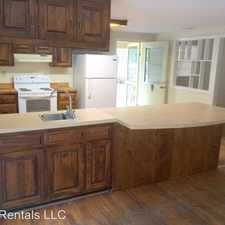 Rental info for 405 Marvin Ave in the Statesboro area