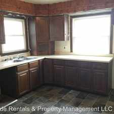 Rental info for 5419 N 83rd St