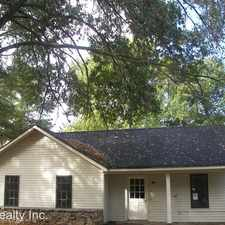 Rental info for 4475 Tarleton