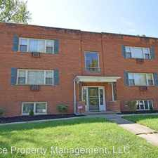 Rental info for 2751 Arbor Ave Apt 4 in the Hyde Park area