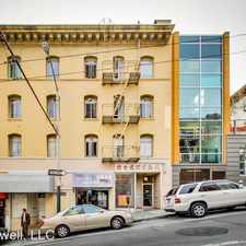 Rental info for 831 Sacramento Street, Unit 44 in the San Francisco area