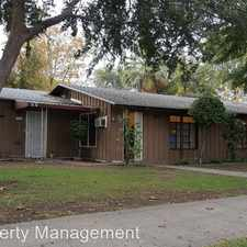 Rental info for 725 N. Ferger Ave - 725