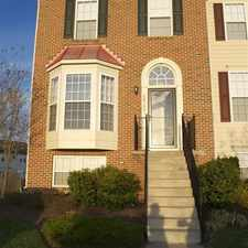 Rental info for 5767 Mussetter Court, New Market, MD 21774