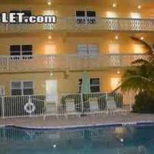 Rental info for $1750 0 bedroom Apartment in Fort Lauderdale in the Fort Lauderdale area