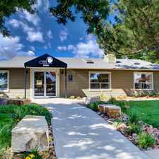 Rental info for Hunters Cove in the 80031 area