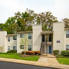 Rental info for Maple Springs Apartments