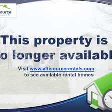 Rental info for 746 Windsor Street Southwest in the Pittsburgh area