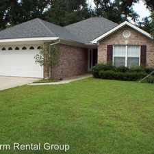 Rental info for 121 Cluster Oaks Court