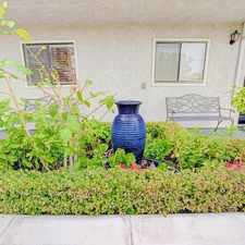 Rental info for Gardens at La Crescenta in the La Crescenta-Montrose area