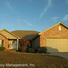 Rental info for 39 County Road 739