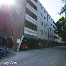 Rental info for 505 S. Busey Ave.