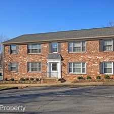 Rental info for 133 Hessian Hills Circle Apt. 2