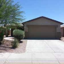 Rental info for 24975 W DOVE TRAIL