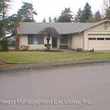 Rental info for 2212 SE 134th Ave