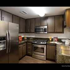 Rental info for Legacy Apartment Homes