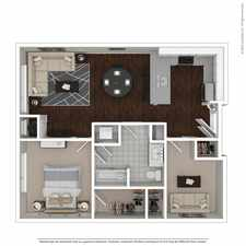 Rental info for Luxor Lifestyle in the Norristown area