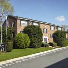Rental info for The Communities at Audubon in the West Chester area