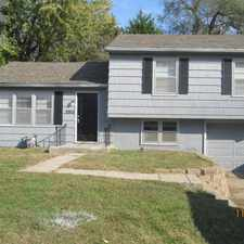 Rental info for 2905 North 38th Street