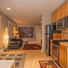 Rental info for 997 14th St. in the Corona Heights area