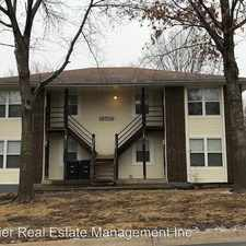 Rental info for 16704 E 28th Place- #D