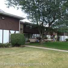 Rental info for 2111 Refset Drive Unit 17 in the Janesville area