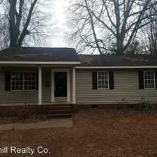 Rental info for 734 Clement Ave in the Commonwealth area